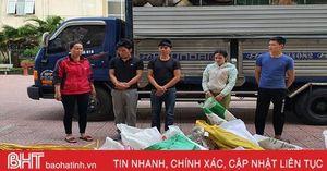 Đánh mạnh tội phạm trộm cắp tài sản tại Khu kinh tế Vũng Áng