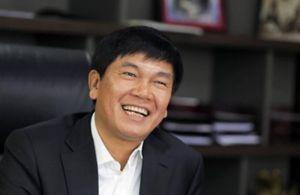 Chủ tịch Trần Đình Long đã chi khoảng 810 tỷ để mua 24 triệu cổ phiếu HPG
