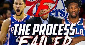 Philadelphia 76ers: Đội bóng của những 'cú lừa'