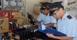 Tháng 11, ngành Hải quan thu 6,55 tỷ đồng từ hoạt động chống buôn lậu