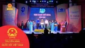 TP.HCM VINH DANH 60 THỦ KHOA ĐẠI HỌC, HỌC VIỆN, CAO ĐẲNG NĂM 2020