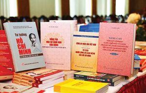 Hà Nội: Đẩy mạnh công tác nghiên cứu, giáo dục lý luận chính trị, lịch sử Đảng