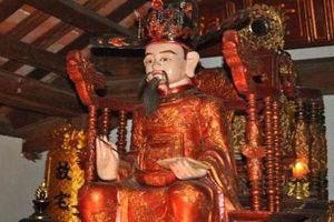 Giai thoại về Trạng nguyên đầu tiên của Việt Nam hóa hổ