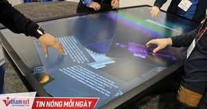 Nên hiểu thế nào cho đúng về khái niệm bàn thông minh?
