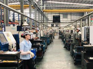 DN Đài Loan lót thảm mời trường nghề hợp tác đào tạo