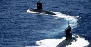'8 tàu ngầm mới của Đài Loan có thể đánh chìm cả hạm đội của Trung Quốc'