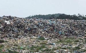 Nghệ An: Sắp có Nhà máy xử lý chất thải gần 160 tỷ đồng