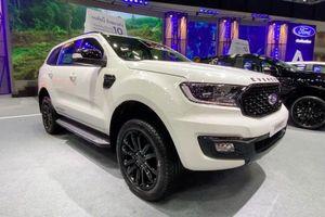 Cắt giảm trang bị, Ford Everest và Ranger 2021 có còn hấp dẫn như trước?