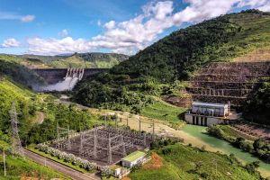Thủy điện Đồng Nai 3 nỗ lực giảm lũ vùng hạ du