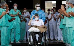 Gần 47 triệu người trên thế giới đã được điều trị khỏi Covid-19