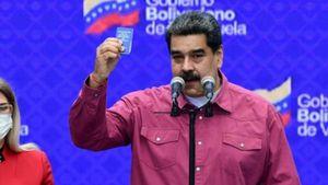 Bầu cử Quốc hội Venezuela: Bất chấp kết quả liên minh của Tổng thống Maduro thắng, Mỹ, EU và loạt nước tuyên bố phản đối