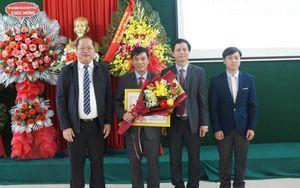 Trung tâm Dịch vụ việc làm Thừa Thiên - Huế kỷ niệm 30 năm ngày thành lập