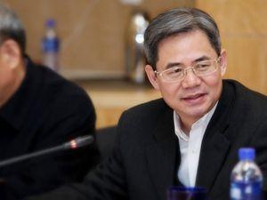 Trung Quốc triệu tập quyền đại sứ Mỹ vụ trừng phạt Hong Kong