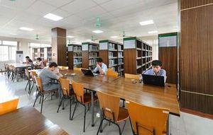 Ứng dụng mô hình trung tâm tri thức số cho các thư viện