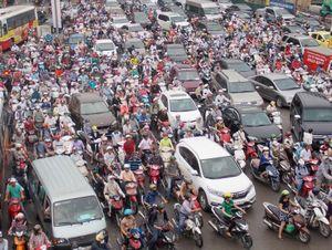 Hơn 39 nghìn người chết do tai nạn giao thông trong 5 năm qua