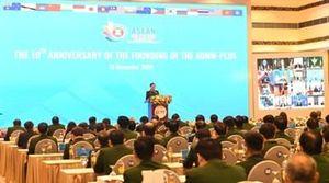 ADMM+ tạo tiền đề cho ASEAN gia tăng liên kết khu vực