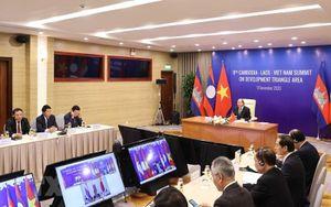 Campuchia, Lào, Việt Nam thông qua kế hoạch phát triển du lịch chung