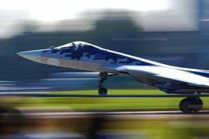 UAE từ bỏ Su-57 do vận động hành lang của Israel