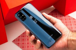 Smartphone chip S690, RAM 6 GB, sạc 30W, 4 camera sau, giá 7,99 triệu tại Việt Nam