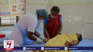 Ấn Độ điều tra căn bệnh lạ