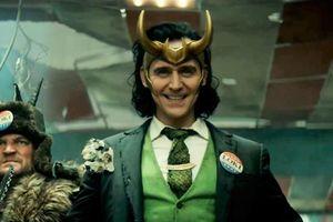 Phim truyền hình về Loki tung trailer đầu tiên