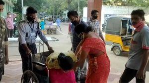 Hé lộ nguyên nhân gây bệnh lạ khiến cả trăm người lên co giật ở Ấn Độ