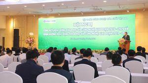 Tập đoàn Hóa chất Việt Nam: Biến khoa học công nghệ thành động lực phát triển