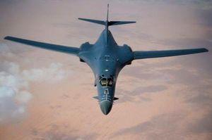 Mỹ gây sốc khi loại biên cùng lúc 17 oanh tạc cơ siêu thanh B-1B Lancer