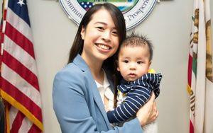 Học vấn đáng ngưỡng mộ của người phụ nữ gốc Việt trở thành thị trưởng một thành phố ở bang California
