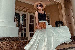 Thương hiệu thời trang yêu thích của dàn mỹ nhân Việt