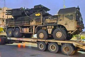Pantsir-S1 bị thu giữ tại Libya giúp Ankara tạo ra UAV mạnh vượt trội