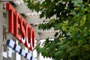 Tesco theo đuổi mục tiêu giảm phát thải bằng năng lượng Mặt Trời