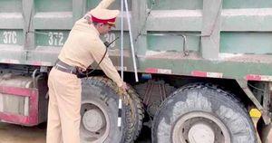 Nghệ An: Quản chặt bến bãi, ngăn xe quá tải từ đầu nguồn