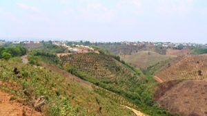 Sớm ổn định cuộc sống người dân vùng thủy điện ở Đắk Glong