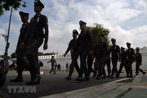 Thái Lan gia hạn tình trạng khẩn cấp ở vùng cực Nam thêm 3 tháng