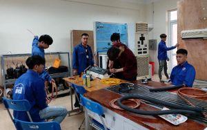 Thanh Hóa: Phát triển thị trường lao động, đáp ứng cung - cầu việc làm