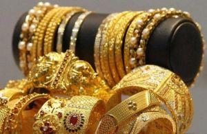 Giá vàng trong nước tăng thêm 150.000 đồng/lượng