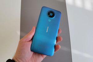 Trên tay và đánh giá nhanh Nokia 3.4 vừa lên kệ tại Việt Nam với giá 3,69 triệu đồng