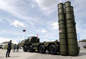 Tại sao NATO phải 'khiếp sợ' tên lửa S-400 của Nga?