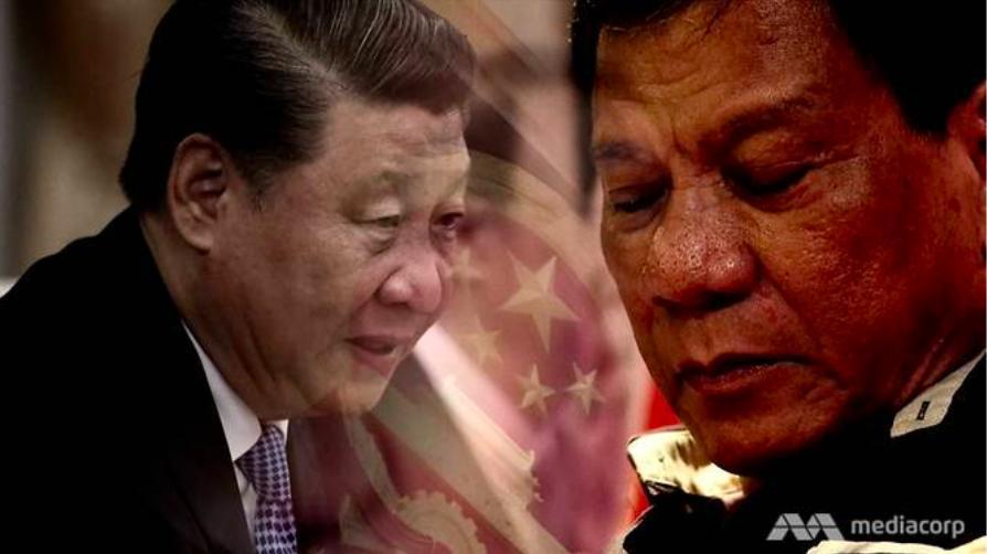 Ông Duterte được gì sau 4 năm 'xoay trục' sang Trung Quốc?