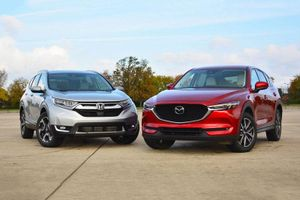 Top 10 ôtô tốt nhất trong tầm giá dưới 30.000 USD