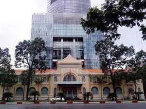 Sự hài lòng đối với công việc của công chức kho bạc nhà nước Thành phố Hồ Chí Minh