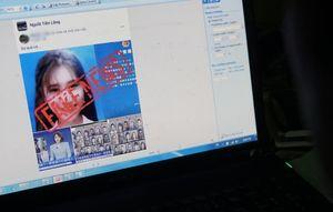 Phạt người bịa tin nữ du học sinh làm lây nhiễm HIV