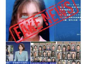 Chia sẻ tin giả về người Việt Nam tại Đài Loan nhiễm HIV, một người bị xử phạt