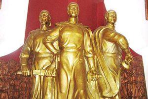Cuộc gặp gỡ hiếm hoi của ba vị vua Việt Nam