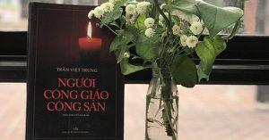Ra mắt tiểu thuyết lịch sử 'Người Công giáo cộng sản'