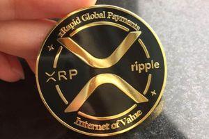 Ripple, công ty sáng lập đồng 'tiền ảo' XRP bị khởi kiện