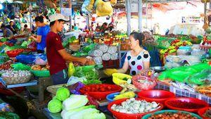 Khám phá chợ Tiên Yên