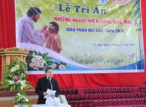 Có 843 người hiến tặng giác mạc tại 17 tỉnh thành trong cả nước