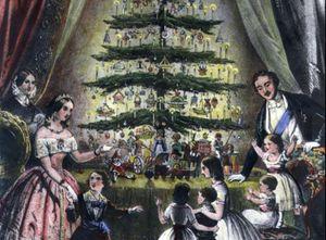 Ý nghĩa và nguồn gốc của cây thông Giáng sinh